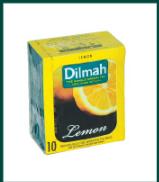 柠檬口味锡兰红茶10包入