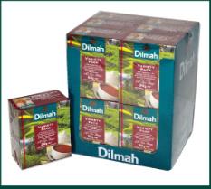 多口味红茶 一组12盒/一盒为10包