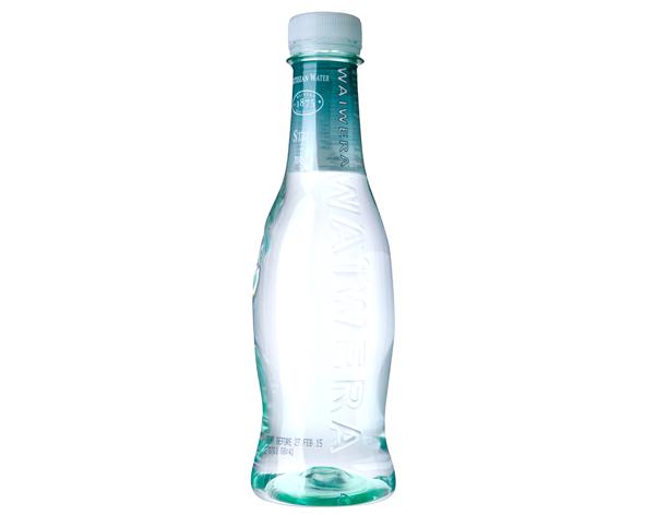 350ml无气PET瓶