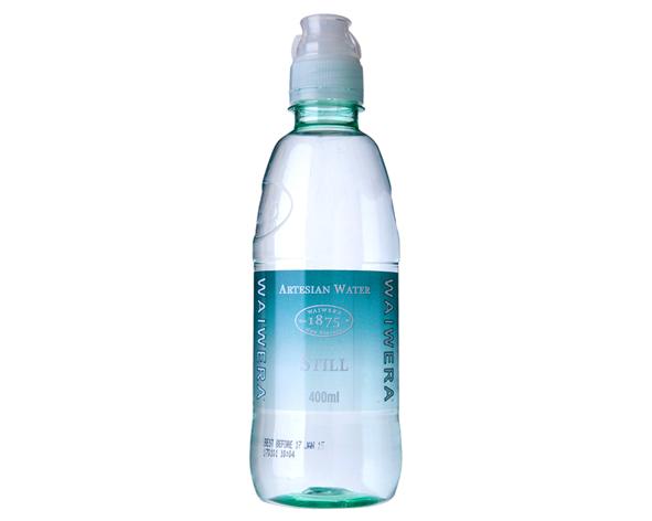 400ml无气PET瓶(运动型)