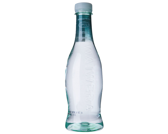 500ml无气PET瓶