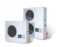 艾默生谷轮zx室外型涡旋冷凝机组