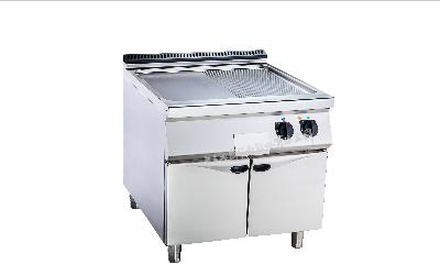 电热型扒炉