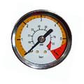 轴向压力表YZS050A000-012