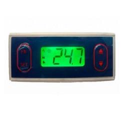 温度控制器:C301-02