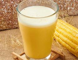 清润玉米浆