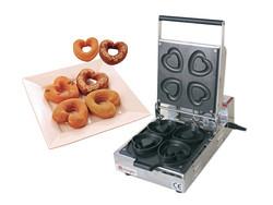 心形甜甜圈烘烤机