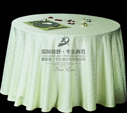 餐饮系列-台布