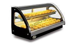 桌上型热柜