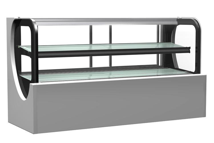 X3台式蛋糕展示柜