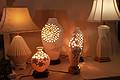 酒店灯具灯饰灯罩