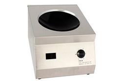电磁台式炒炉