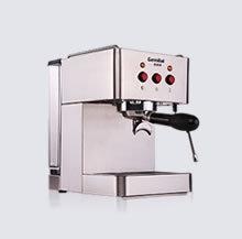 格米莱 CRM3005 意式咖啡机 不锈钢半自动咖啡机