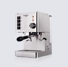 格米莱 CRM3007 意式咖啡机 不锈钢半自动咖啡机