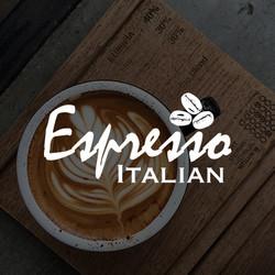意大利濃縮咖啡
