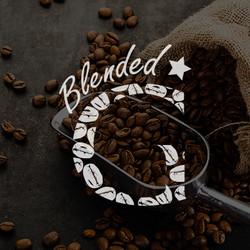 瑋基皇牌拼配咖啡