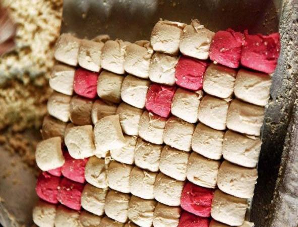 食材课堂:云南建水豆腐