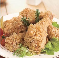 美式香辣炸鸡