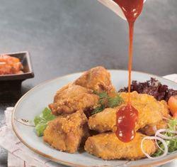 韩式炸鸡粉