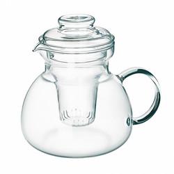 SIMAX可直火玛尔塔玻璃壶附玻璃过滤器