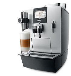 IMPRESSA XJ9 Professional全自动咖啡机