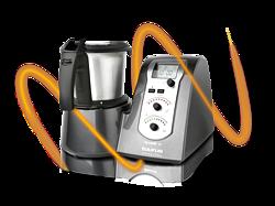 Mycook1.8多功能食品料理机