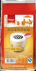 红茶拿铁混合粉