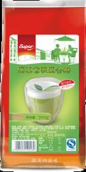 绿茶拿铁混合粉