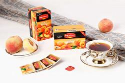 蜜桃袋泡茶