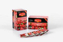 草莓袋泡茶