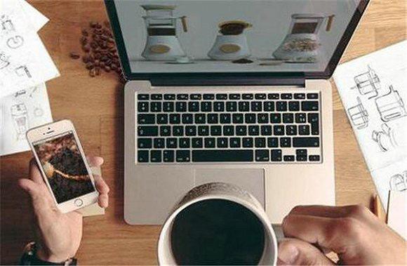 咖啡渣丢掉太浪费?那做个可以种蘑菇的咖啡机吧