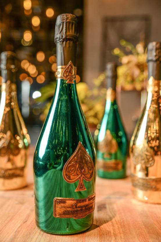 黑桃a香槟