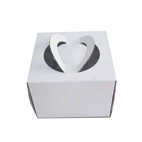 6寸生日蛋糕盒