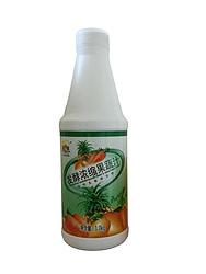发酵果蔬汁