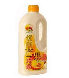 优酪芒果浓缩乳酸菌饮料