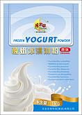 原味酸奶冰淇淋粉