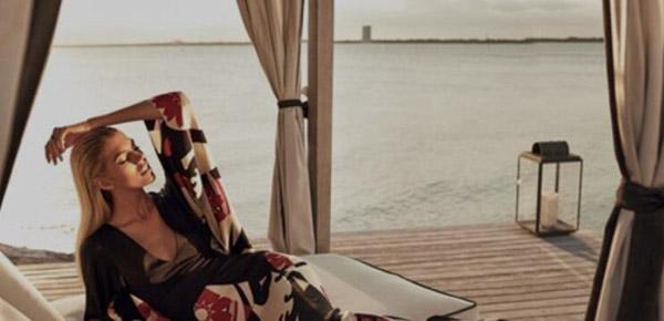 营销新花样:酒店跨界与时装合作