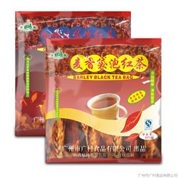 广村彩包茶包系列红茶绿茶