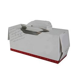 长方形生日蛋糕盒