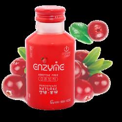蔓越莓复合发酵饮料254ml