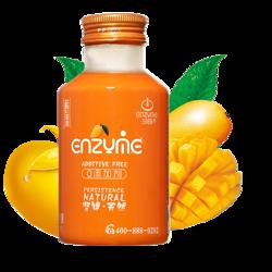 芒果复合发酵饮料254ml