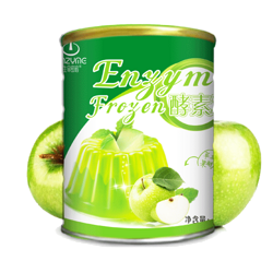 苹果发酵果味冻750ml