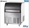 BY-200型号制冰机
