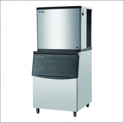 分体制冰机 BY-1000