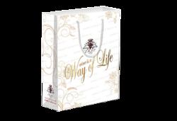 wag of life 纸袋