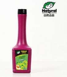 浓缩液青梅果汁