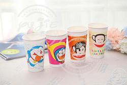 果汁奶茶系列-大嘴猴