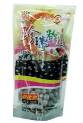 快煮型粉圆-珍珠粉圆(黑)