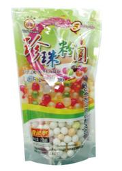 快煮型粉圆-珍珠粉圆(彩)