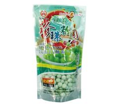快煮型粉圆-珍珠粉圆(绿茶味)